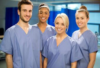 Bewerben Sie sich als Pflegekraft in unserem Team