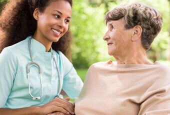 Bereichern Sie unser Team im Pflegebereich. Ausgeschriebene Stellen