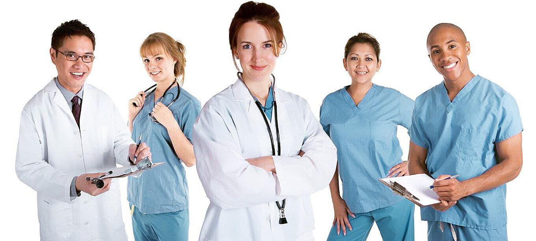 Mediziniche Personal Leasing — Werde Teil eines erfolgreichen Teams und bewerbe Dich